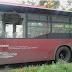 Dos unidades de Bus Trujillo fueron apedreadas en el Murachí