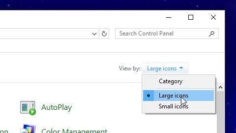 mở bàn phím ảo laptop Windows
