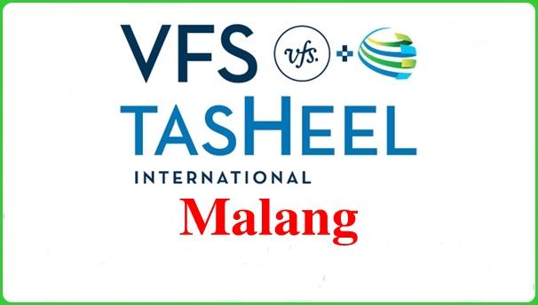 Kantor VFS Tasheel Rekam Biometrik Untuk Umroh di Malang