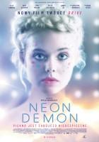 Neon Demon plakat film