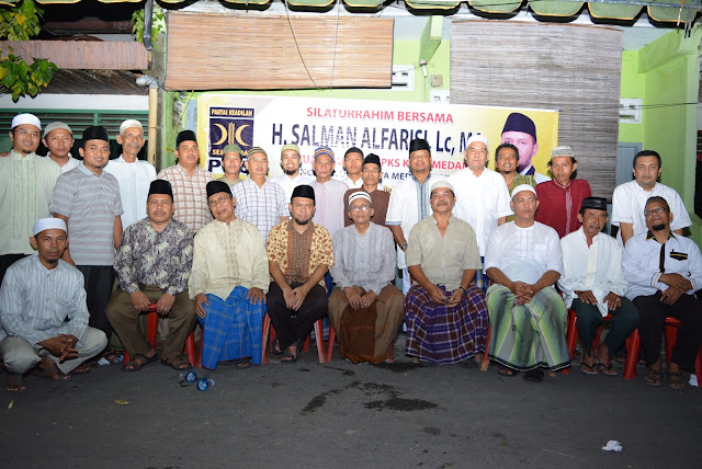 PKS Ajak Warga Kota Medan Berpartisipasi Dalam Tabligh Akbar 2812