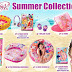 Winx Club Summer Collection 2016