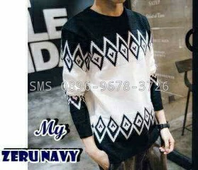 jual sweater-i casual