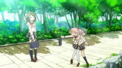 جميع حلقات انمي Mahou Shoujo Madoka Magica مترجم HD , عدة روابط