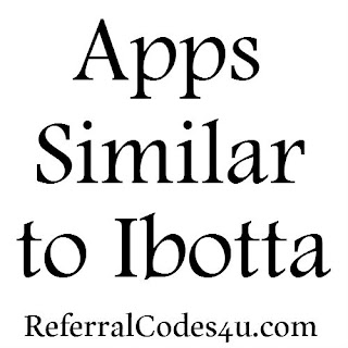 Combine cashback apps with Ibotta App to save more money.