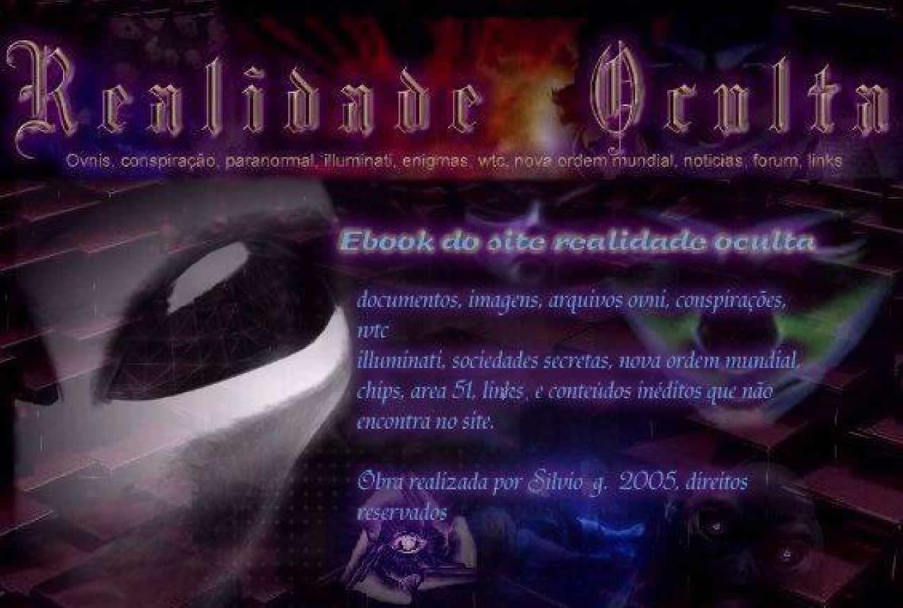 Almanaque Das Sociedades Secretas Pdf