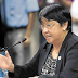 "The  CA rejection is my ""badge of honor- former DSWD Sec. Judy Taguiwalo"