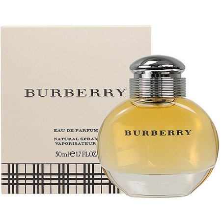 the best parfume and fragrance by burberry