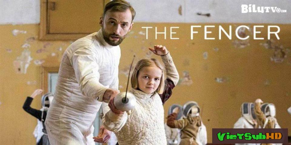 Phim Kiếm Sĩ VietSub HD | The Fencer - Miekkailija 2015