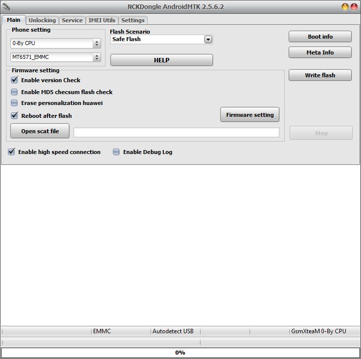 V2.5.6.2 CRACK NCK DONGLE DOWNLOAD TÉLÉCHARGER MTK ANDROID