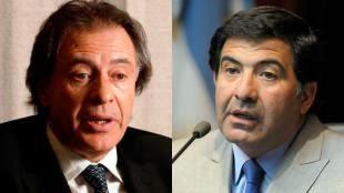 Lo solicita sobre Echegaray el fiscal Pollicita por deuda empresaria