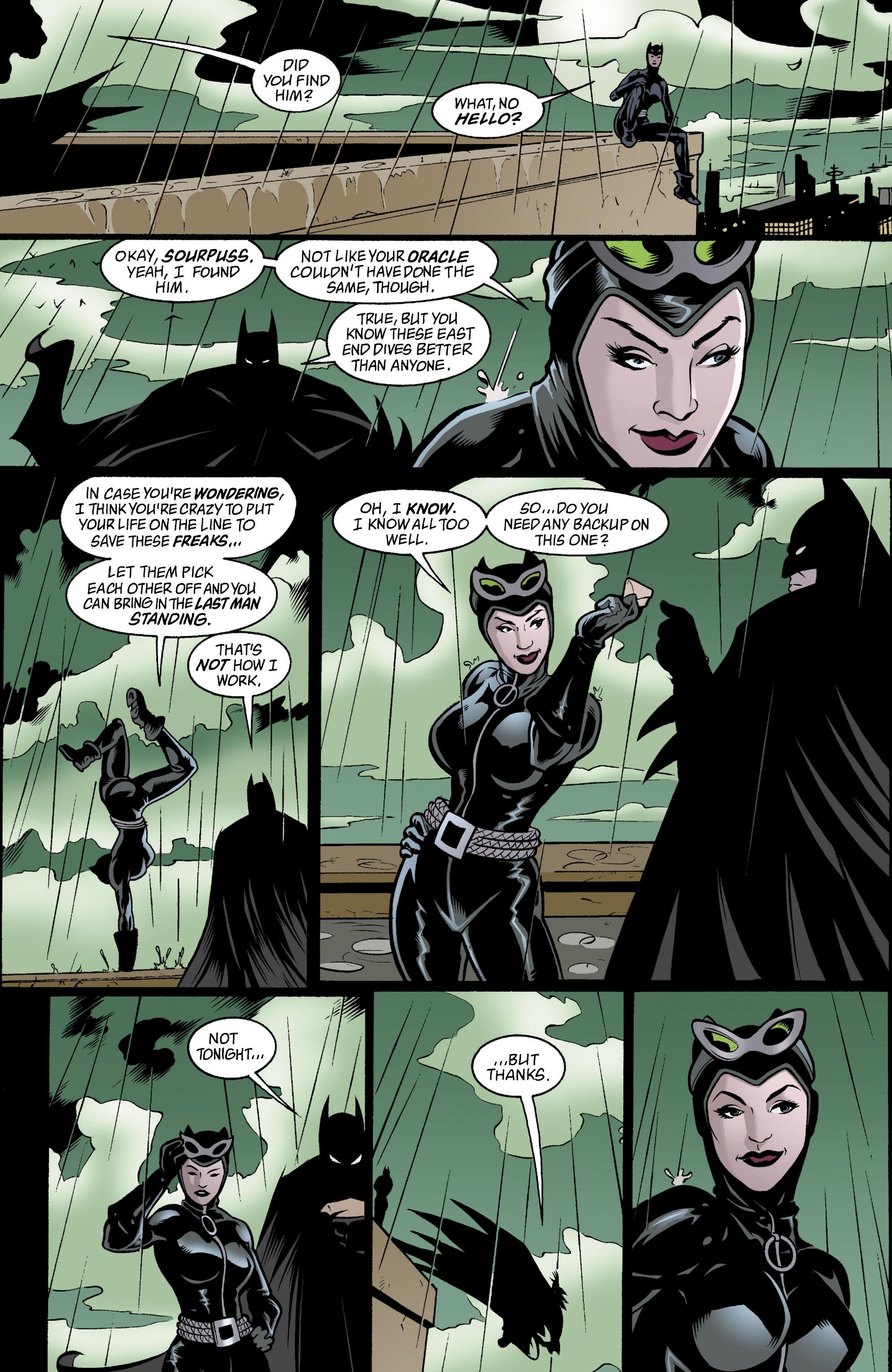 Detective Comics (1937) 780 Page 8