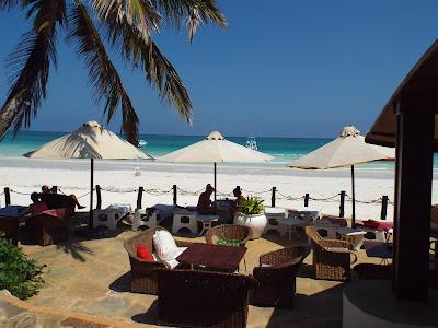 Beaches of Mombasa