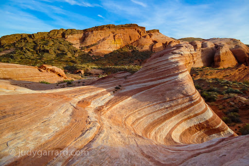 Valley of Fire State Park in Moapa Valley, NV