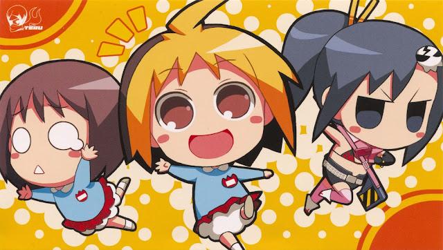 Hanamaru Youchien BD Sub Indo : Episode 1-12 END | Anime Loker