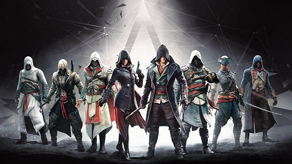 بمناسبة عروض Lunar Sale يوبيسوفت تمنح اللاعبين جزء من سلسلة Assassin's Creed بالمجان للأبد ، إليكم من هنا..