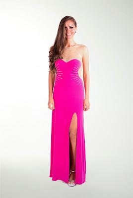 vestidos de noche para ir a unos 15 años