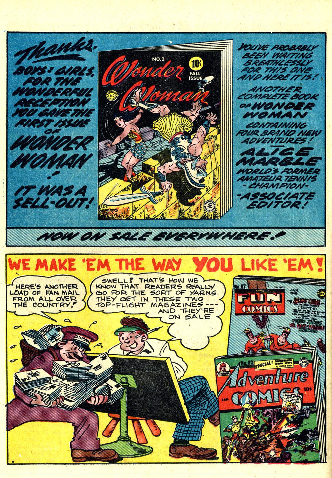 Read online World's Finest Comics comic -  Issue #8 - 78