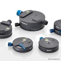 New Novoflex Panorama Plates Series Preview