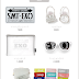 170703 EXO's SMTOWN LIVE WORLD TOUR VI in Tokyo & Osaka Official Goods