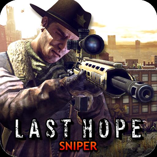 تحميل لعبة Last Hope Sniper – Zombie War v1.4 مهكرة نقود لا نهاية
