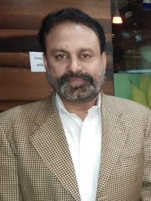 Rizwan Ahmed On Digvijay Kamal Nath Relationship Madhya Pradesh