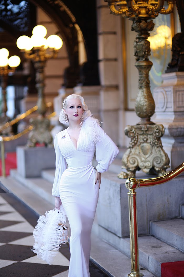 358278e28c Rachel Ann Jensen ♥  Ghostly Glamour