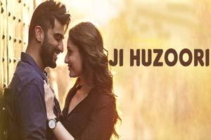 Ji Huzoori