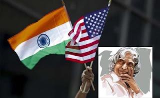 భారతీయ విద్యార్థులకు అబ్దుల్ కలాం ఫెలోషిప్ ప్రకటించిన అమెరికా