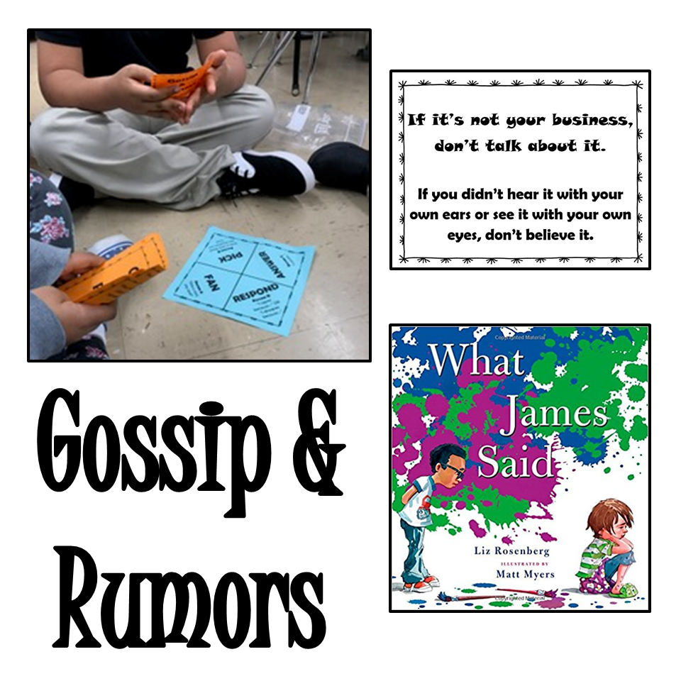 gossip and rumors in the business Examples of rumors and public relations gossip, and rumors well-placed comment that will turn the attention of the press and public to you or your business.