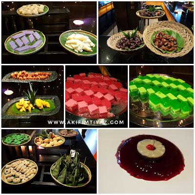 Buffet Ramadhan 2018 , Buffet Ramadhan Swiss Garden Beach Resort Kuantan , Menu Berbuka , Hidangan Berbuka , Berbuka Di Swiss Gaeden Beach Resort , Jom Buka Puasa , Makanan Buka Puasa , Tempat Buka Puasa Di Kuantan