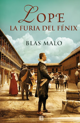 Lope. La furia del Fénix - Blas Malo (2016)