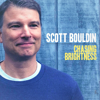 MP3 download Scott Bouldin - Chasing Brightness iTunes plus aac m4a mp3