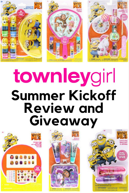 Make this summer great by getting your child the perfect gift from Townleygirl