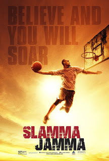 Slamma Jamma Movie Poster 1