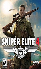 1498408264f537da - SNIPER ELITE 4 DELUXE EDITION V1.5.0-STEAMPUNKS