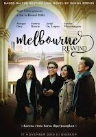 Sinopsis Film Melbourne Rewind 2016