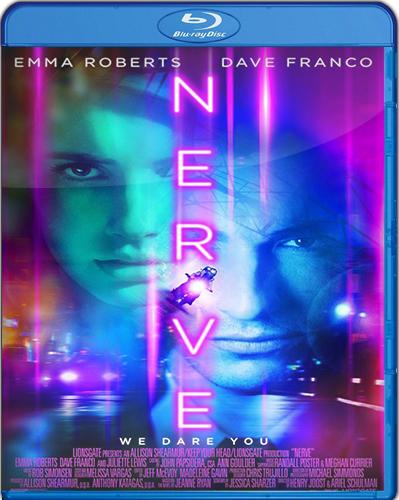 Nerve [2016] [BD25] [Latino]