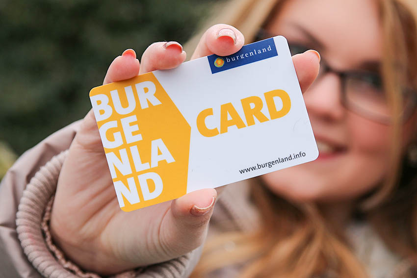 Burgenland Card Tipps