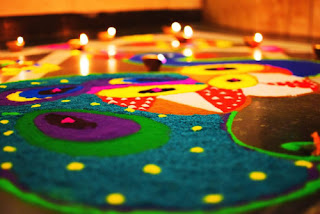 pongal rangoli best design