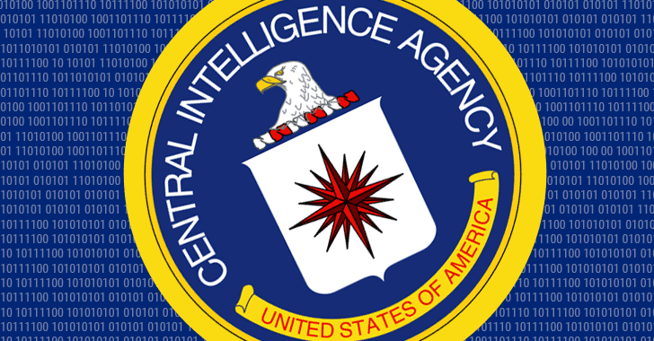 articles concerning cia