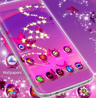 download tema bergerak hp android