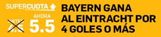 18/5|15:30 Bayern v Eintracht