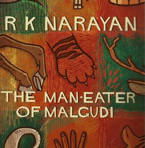 A Man-Eater Of Malgudi by R.K Narayan