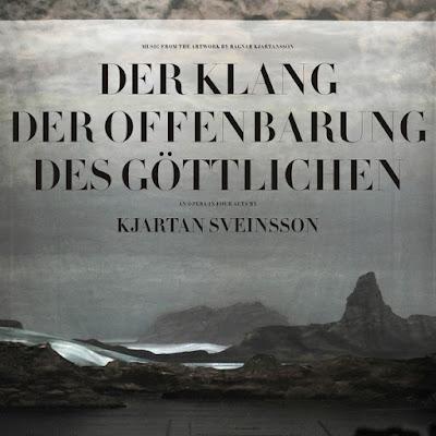 Kjartan Sveinsson – Der Klang der Offenbarung des Göttlichen