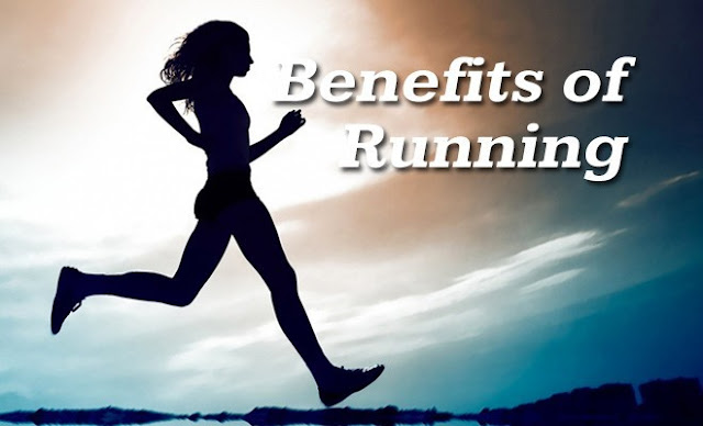 10 Benefits of Running