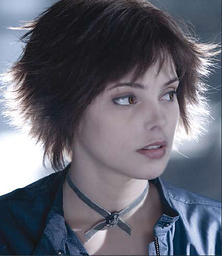 Ashley Greene Hairstyles