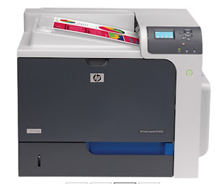 Download HP Color LaserJet Enterprise CP4025dn For MAC Driver
