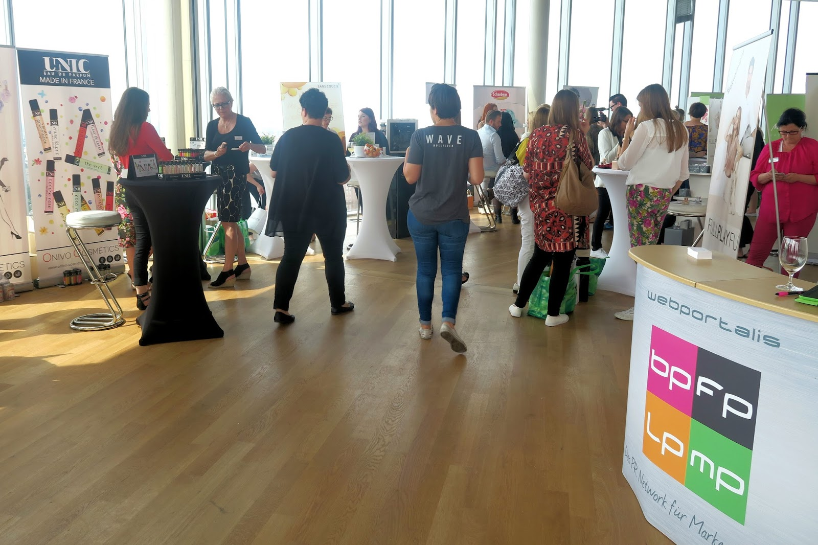 beautypress, bloggerevent, köln, 2016, juli, blogger event, beauty, pr network, eventbericht, kölnSKY, eventlocation, webportalis, barbara meier, schaebens, sothys, mary kay, hollister, avéne, rene furterer, alverde,