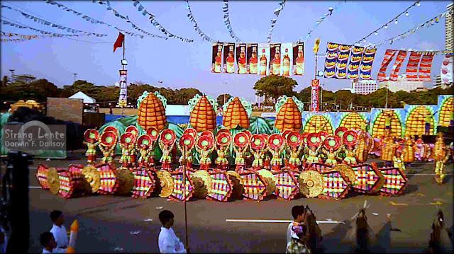 Meguyaya Festival